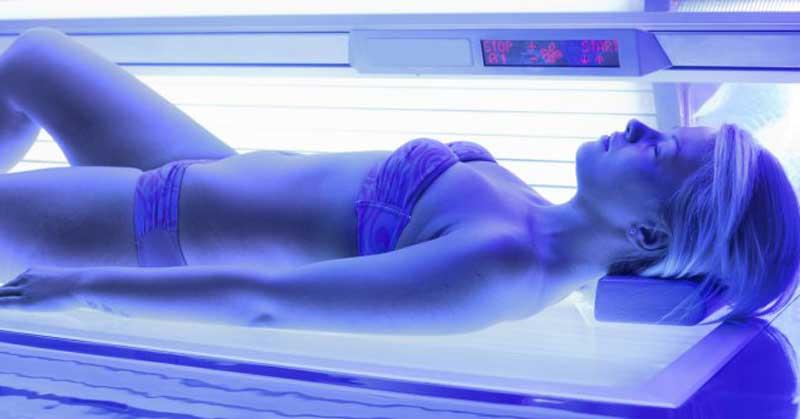 Cabines UV : quels sont les dangers pour la peau ?