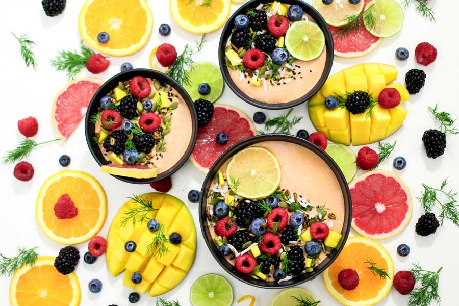 Les aliments à consommer pour avoir une belle peau