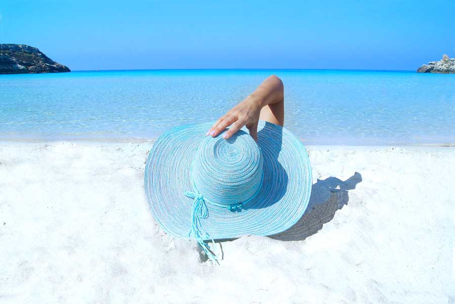 10 vrai-faux sur l'effet du soleil sur la peau