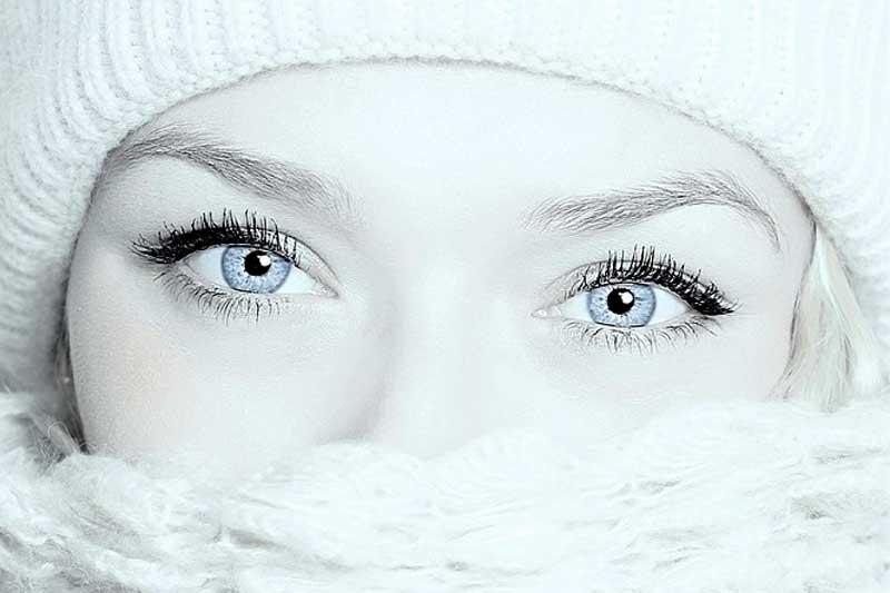 5 gestes pour défroisser le regard