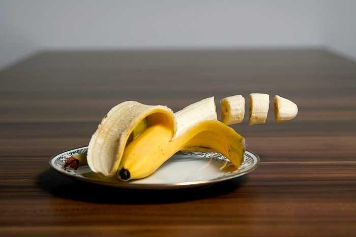 La banane, super-fruit