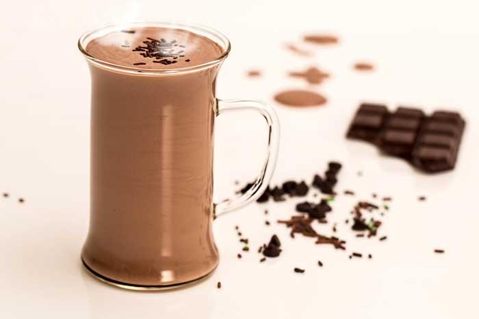 Le cacao, super-plante