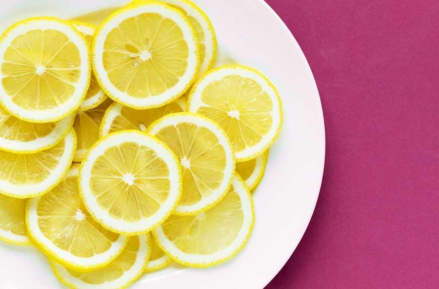 Les bienfaits du citron pour avoir une peau sans imperfection