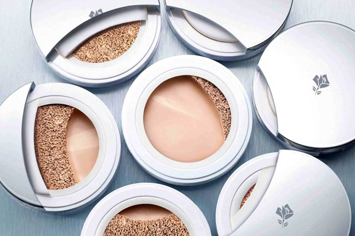 LA CUSHION CREAM : LA NOUVELLE TEXTURE VENUE D'ASIE